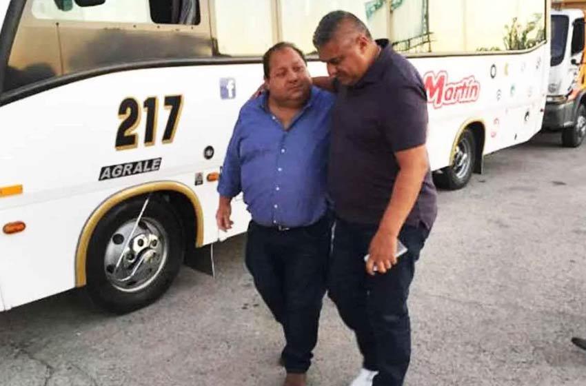 Imputan al dirigente Pipo Marín por los abusos en Independiente