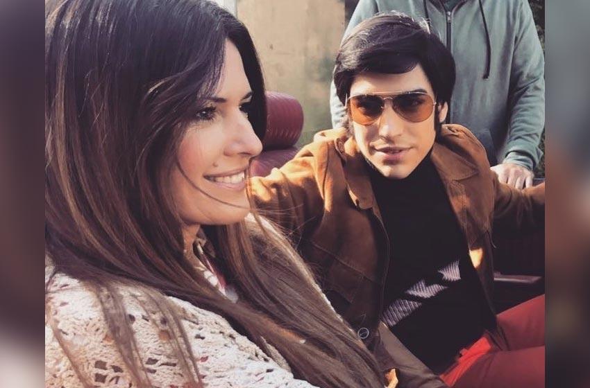 La hija de una ex mujer de Sandro demandaría a Telefe, furiosa con el personaje de Isabel Macedo en la serie