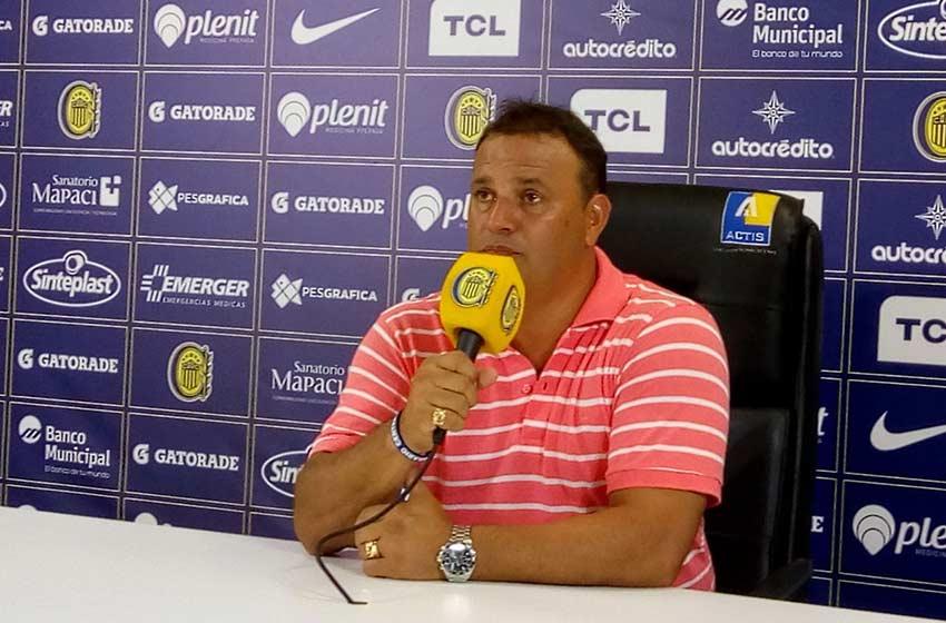 Central igualó sin goles con San Pablo en su debut