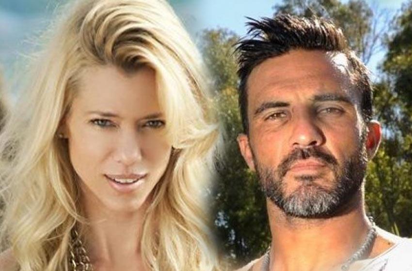 Nicole Neumann firmó el divorcio — Asunto concluído
