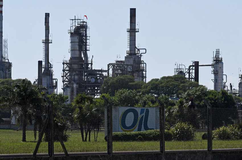 Aprueban el salvataje de la empresa — Oil Combustibles