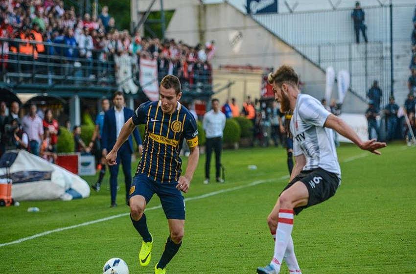 Rosario Central - Estudiantes: dos equipos que buscan cerrar ganando la Superliga