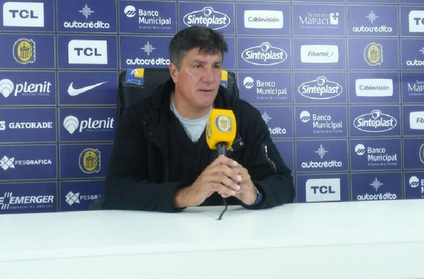 Central recibe a Estudiantes en Rosario: hora, TV, formaciones y árbitro