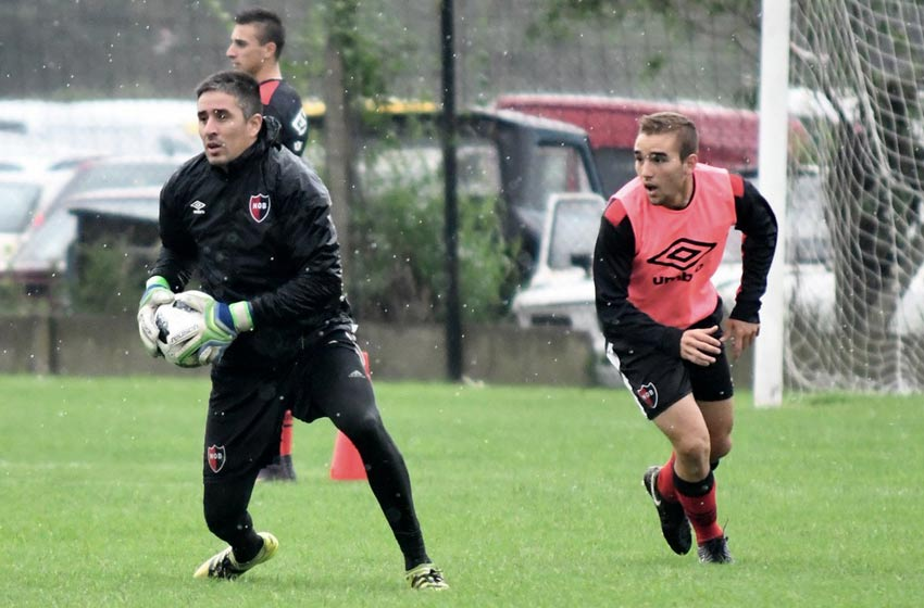 Newell's le cortó a Defensa y Justicia una larga racha — Superliga