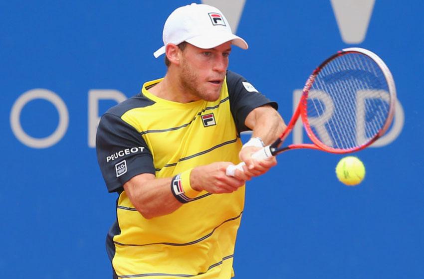 Schwartzman debutó con una victoria en el Masters 1000 de Madrid