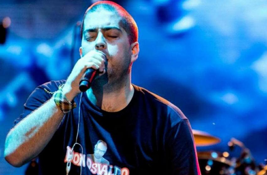 Argentina: Liberaron a Patricio Fontanet, ex cantante de Callejeros