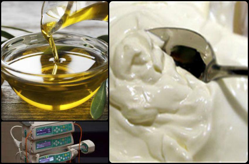 La ANMAT prohibió un aceite de oliva mendocino