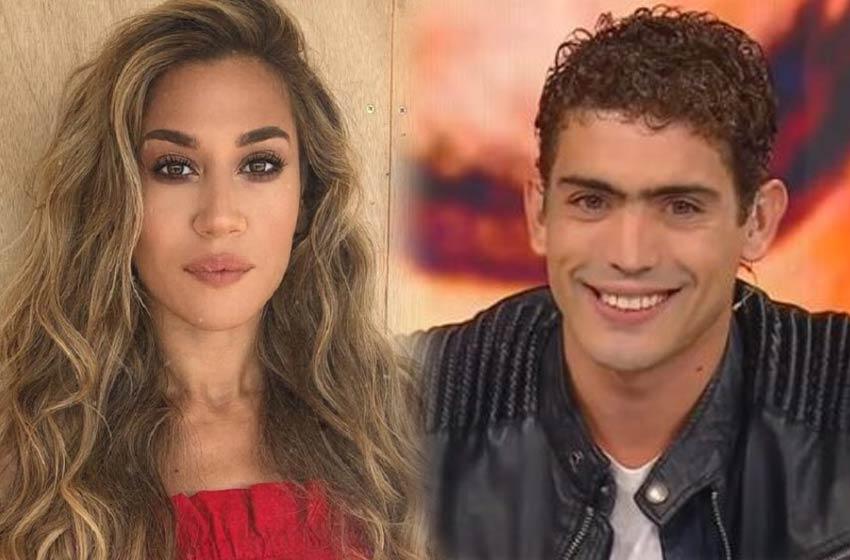 Romance Confirmado Jimena Barón Y El Protagonista De La Película De