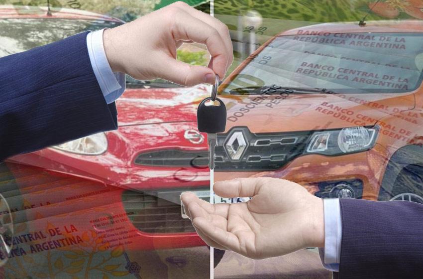 Efectos De La Devaluacion Cuales Son Los 10 Autos Mas Economicos