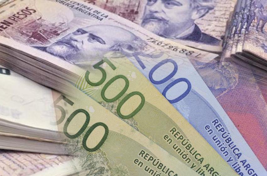 Resultado de imagen para bono fin de año 5 mil pesos 23 de setiembre 2019