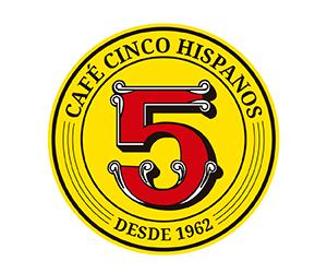 5 hispanos