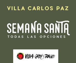 Carlos Paz